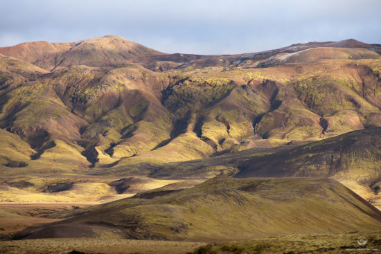 Icelandic Highlands II